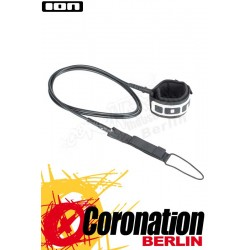 ION Surfboard Core Leash Comp 2109 Black