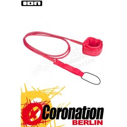 ION Surfboard Core Leash Comp 2107 Red