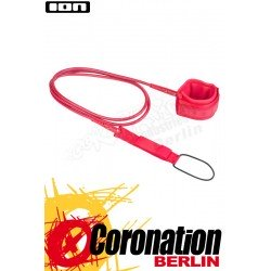 ION Surfboard Core Leash Comp 2017 Red