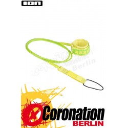 ION Surfboard Core Leash Comp 2017 Green
