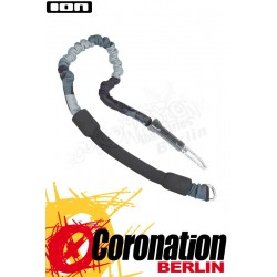ION Handlepass Leash 2.0 Black 100/140