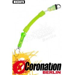 ION Kite Core Leash Short 2017 vert