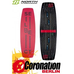 North Select 2016 Kiteboard
