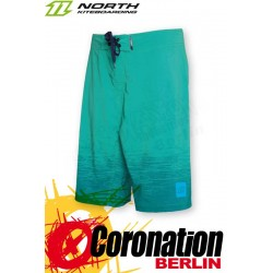 North Boardies Boardshorts North Green