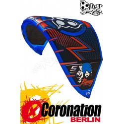 Wainman Bunny RG3.1 Kite 5m² - Black Edition