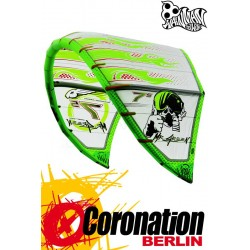 Wainman Mr. Green RG3.1 Kite 7,5m² - Silver Edition