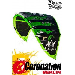 Wainman Mr. Green RG3.1 Kite 7,5m² - Black Edition