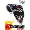 Wainman Smoke RG3.1 Kite 9m²  - Silver Edition