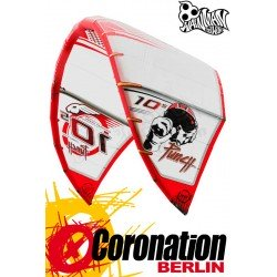 Wainman Punch RG3.1 Kite 10,5m² - Silver Edition
