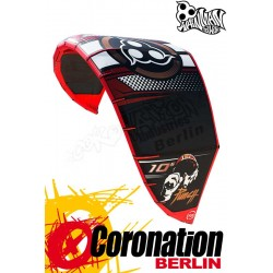 Wainman Punch RG3.1 Kite 10,5m² - Black Edition