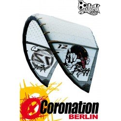 Wainman BOSS RG3.1 Kite 12m² - Silver Edition