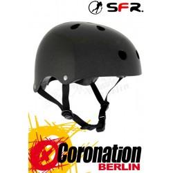 SFR Essentials Skate/BMX Helmet Gun Metal