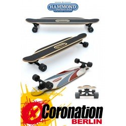 Hammond Longboard Piper 40 complete