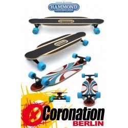 Hammond Longboard Piper 37 complete