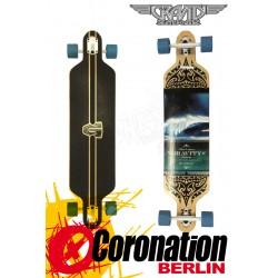"""Gravity The Makai 41"""" Longboard complèteboard"""