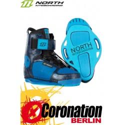 North Boots 2017 blau