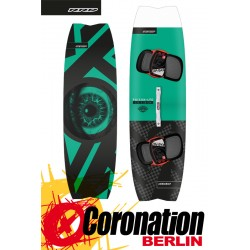 Poison LTD V3 Freestyle Pro Kiteboard 2017