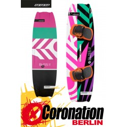 RRD Bliss Kiss V4 Freeride / Freestyle Frauen Kiteboard 2017