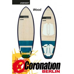 RRD Rocket 2017 Wood Freeride Fast Kitesurfboard