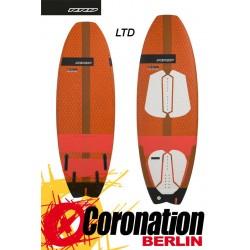 RRD POP V2 2017 LTD Freeride Freestyle Kitesurfboard