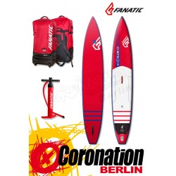 Fanatic Falcon Air Inflatable SUP 2016