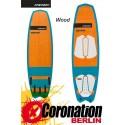RRD COTAN V2 Wood Compact Pro Kitesurfbaord 2017