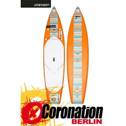 RRD Air Tourer Convertible Plus V3 Touring/Windsup Inflatable SUP Board