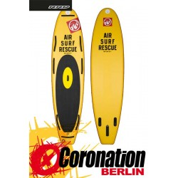 RRD AirSurf RESCURE Lifesaving SUP Inflatable Board