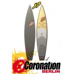 JP SUP Sportster Wood SUP Hardboard