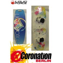 Liquid Force Bliss occasion Damen Kiteboard 129cm