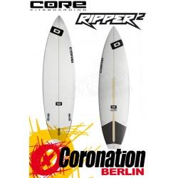 Core Ripper 2 Wave Kiteboard