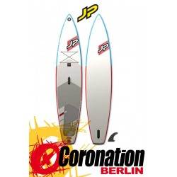 JP CruisAir LE Inflatable SUP Board 12'6