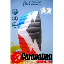 HQ Rush V Pro School 300 Entry-Level Depower Trainer Kite