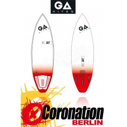 GA-Kites SLY Wave Kiteboard 2017