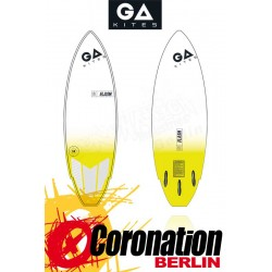 GA Kites FLASH Wave Kiteboard 2017