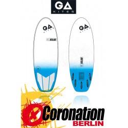 GA Kites SOLAR Wave Kiteboard 2017 - Foil Surfboard