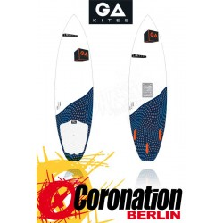 GA Kites 90 SEVEN High Performance Wave Kiteboard 2017