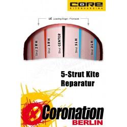 Core GTS2 Bladder Fronttube Ersatzschlauch