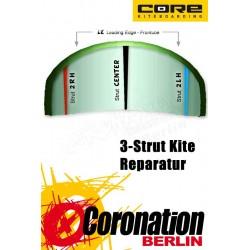 Core Free Bladder Fronttube Ersatzschlauch