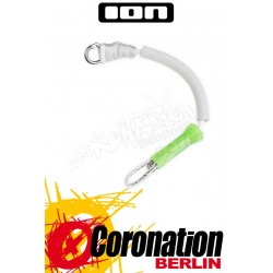 ION Kite Leash Short white