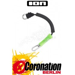 ION Kite Leash Short black