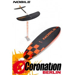 NOBILE Skim Foil Allround PACKAGE 2017