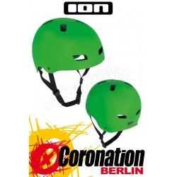 ION Helm Hardcap 3.0 green