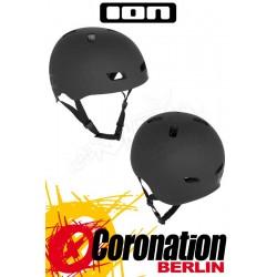ION Helm Hardcap 3.0 black