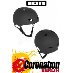 ION Helm Hardcap 3.0 black