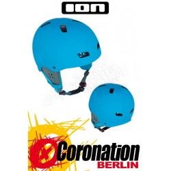 ION Helm Hardcap 3.0 comfort blue danube
