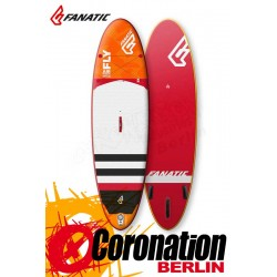 Fanatic Fly Air Premium Inflatable SUP Board 2017