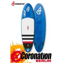 Fanatic Fly Air Inflatable SUP Board 2017