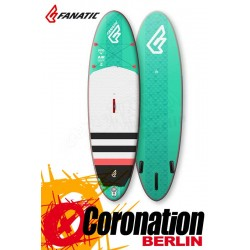 Fanatic Diamond Air Inflatable SUP Board 2017