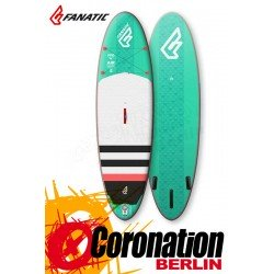 Fanatic Diamond Air Inflatable SUP Board 2017